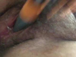 Horny Hairy Pussy: Horny Pussy HD Porn Video 15