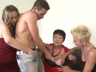 hot group sex watch, full grannies fun, watch matures