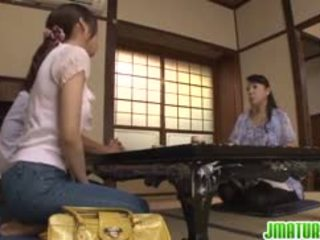 fun japanese, hq lick, hq fingering watch