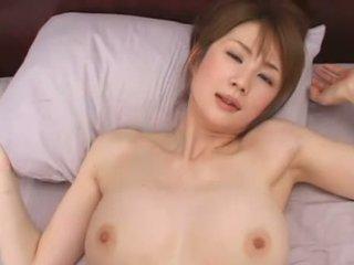 brunetă, sex oral, jucarii
