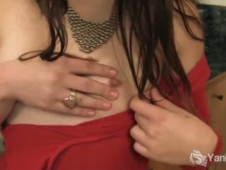 tits, close up watch, fresh orgasm most