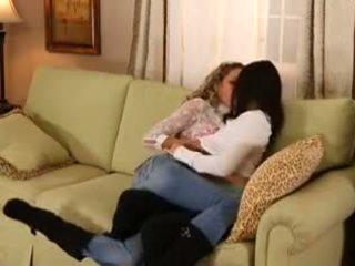 Lesbian Love Stories 7 Rivals