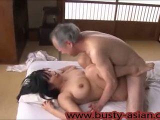 स्तन, कमशॉट्स, जापानी, pussyfucking