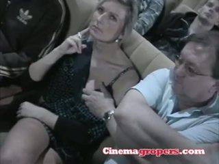 movie porn, kink porn, public porn, groped porn