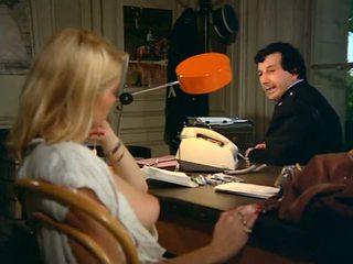 Scene 3 from Pensionnat De Jeunes Filles 1981 Marylin