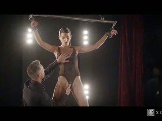 Xchimera - Czech Candice Luca in Kinky Bondage Fantasy