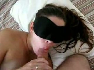 mask, webcams, blindfold