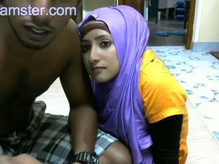 Married Srilankan Couple