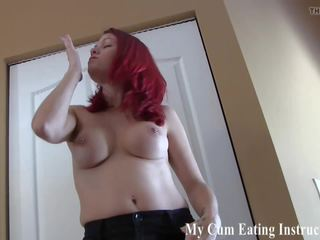 You Can Jerk off While I Do My Workout CEI: Free HD Porn f2