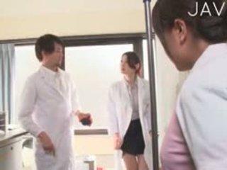 japanese see, ideal big boobs, real uniform