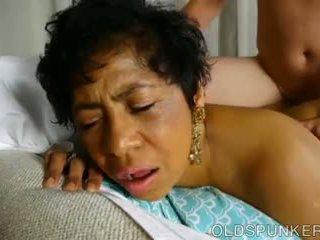 Super Sexy Mature Black BBW is a very Hot Fuck: Porn 71