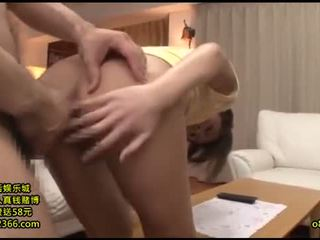 brunette, new oral sex, best japanese clip