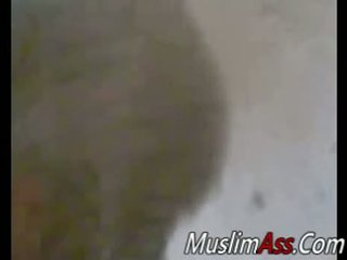 Arab Hijab Sex Video With Horny Cheating Cunt