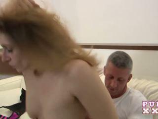 oral sex, deepthroat, orgasm, vaginal sex