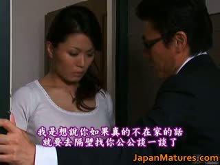 Miki sato real asiática beauty é um maduros part4