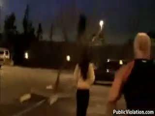 Public Violations Videos