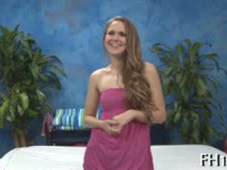 brunette you, online blowjob you, rated massage