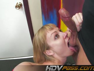 Blondinka big tit çuň throat sikiş adrianna nicole: porno 8b