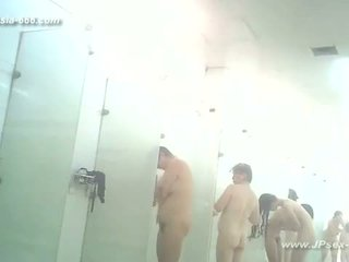 thanh thiếu niên, voyeur, tắm, phòng tắm