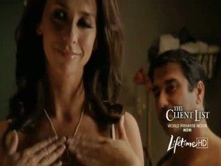 Jennifer ความรัก hewitt the ลูกค้า รายการ