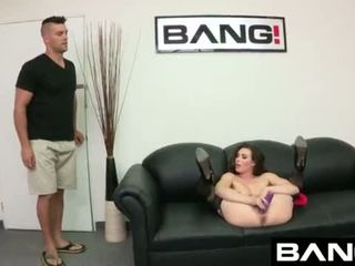 Casey calvert gets marked এবং used মধ্যে exlusive bang! footage <span class=duration>- 10 min</span>