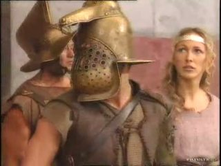 Rita faltoyano с а gladiator pt2