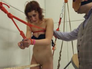 Extreme Hooker Violently Ana Fucked And Banged BDSM Sub