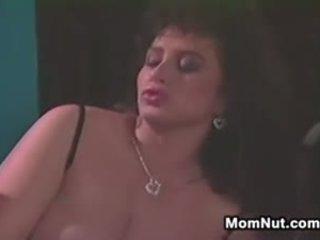 brunette, blowjob, vintage, big cocks