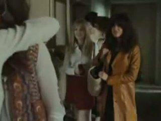 Cfnm From Cinema 2 Girls Watch Nude Guy Unknown