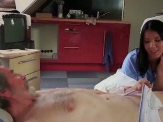 Teenie schoolgirl swallowing cum outdoor doggy fucking old cock <span class=duration>- 6 min</span>