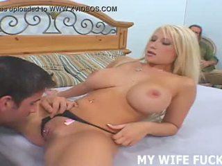 見る あなたの 妻 starring で a ハードコア ポルノ