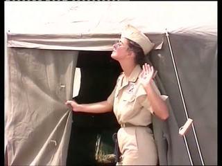 Grossi Calibri Al Campo Militare 1996 Angelica Bella...