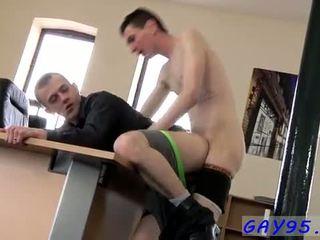 Free porn extreme gay old on tw-nk Rampant