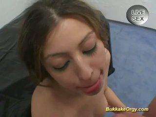 Cum Drinking German Bukkake Teen, Free Porn c4