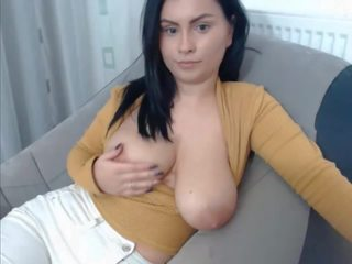 Big Tits Teacher Shows Tits on Cam, Free Porn 96