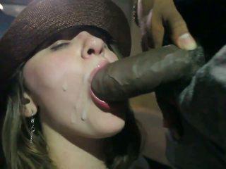 Car Fuck: Free Black & Ebony & Car Porn Video 29