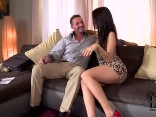 brunette, check oral sex, quality deepthroat hottest