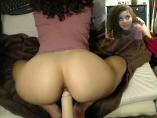 turno, webcam, tia, culo