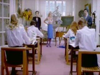 Bj Lessons Brigitte Lahaie