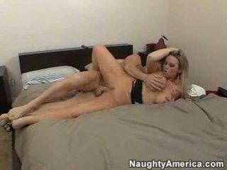 Abbey Brooks Fucks Her Friends Husband