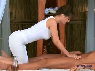 Rita - zmyslové masáž