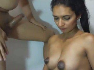 Latino Couple Cam Show 1, Free Cam Couple Porn 07