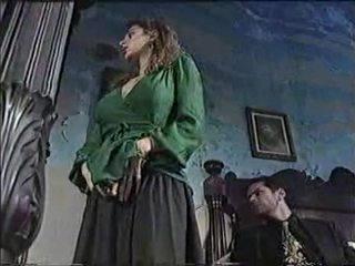 Seksualu pupytė į klasikinis porno filmas 1