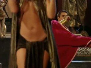 Porno film cleopatra täis film