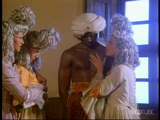 Baroque 그룹 섹스