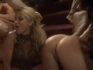 Jessica drake 最初の 時間 リアル dped 男と男の女性 double penetration