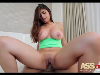 Big titty arab mia khalifa