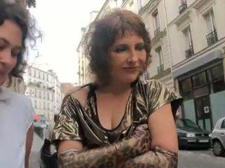 法国人 徐娘半老