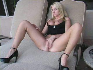 sexy nominale, heet kwaliteit, nieuw blond zien