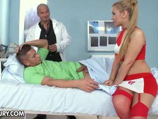 Sex og faen grls film scene